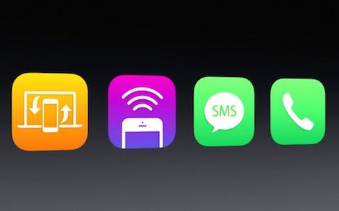 Compatibilité Handoff : du Bluetooth 4.0 et des Mac 2012 au minimum