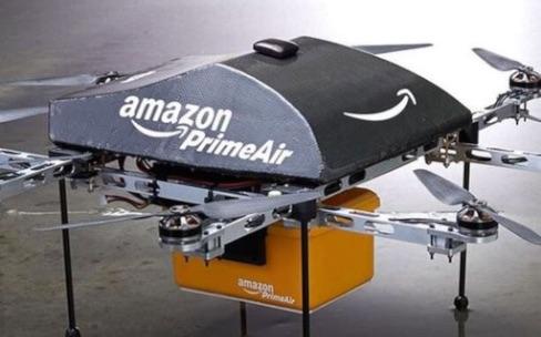 Les drones d'Amazon ne sont pas près de voler dans le ciel