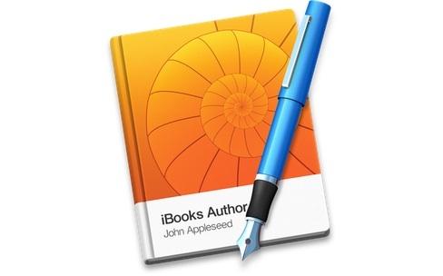 iBooks Author s'ouvre à l'ePub et InDesign