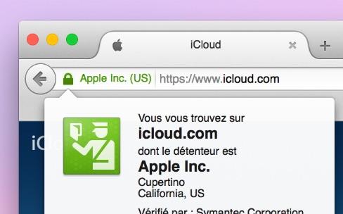 iCloud : Apple instruit les Chinois contre leur gouvernement