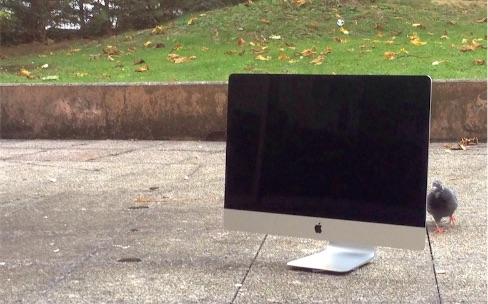 L'iMac Retina sera plus rapide que le Mac Pro dans certains cas