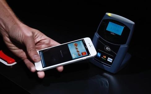 Apple Pay : Tim Cook vise la Chine