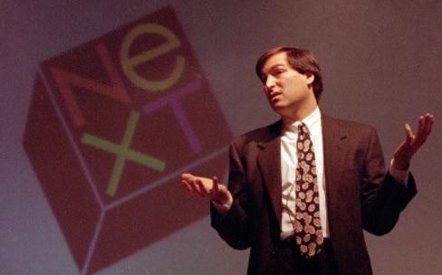 TextArt : 25 ans d'un logiciel NeXT