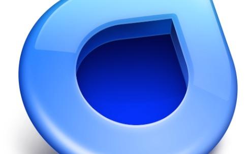 Droplr enregistre des GIF de l'écran et de la caméra FaceTime