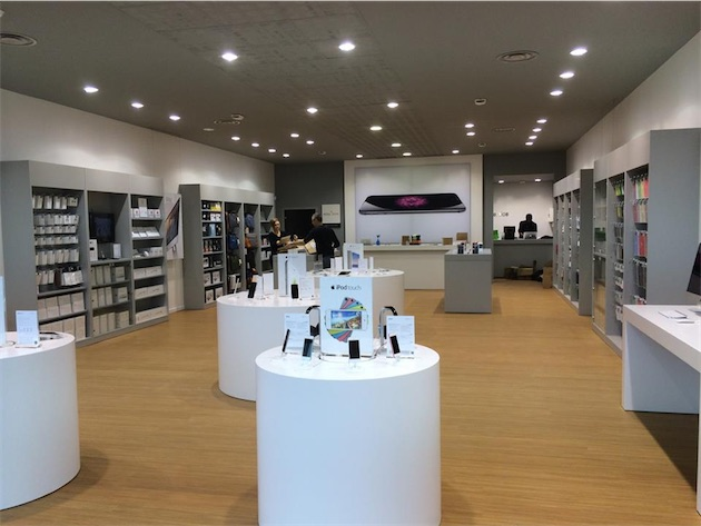 Apple Store Epinal : un nouvel apple premium reseller metz macgeneration ~ Gottalentnigeria.com Avis de Voitures