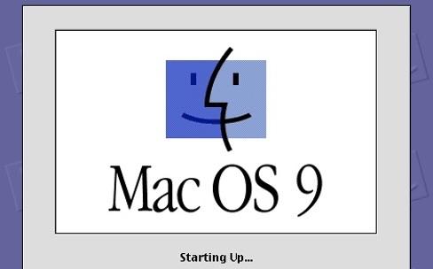 Mac OS 9 : le Classic, c'est chic