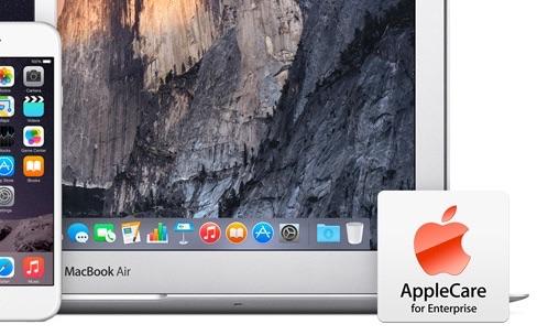 AppleCare for Enterprise : l'assistance d'Apple et d'IBM pour les entreprises
