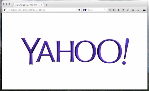 Yahoo Devient Le Moteur De Recherche Par Defaut De Firefox