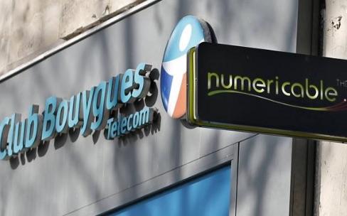 Après SFR, Altice s'intéresse à Bouygues Telecom