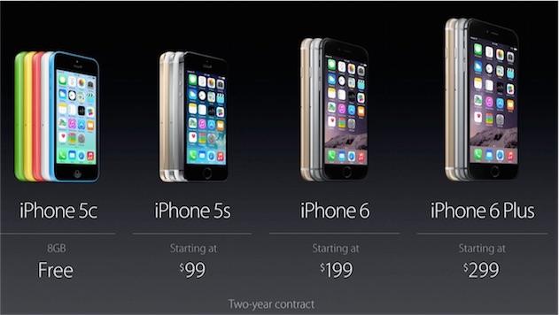 """Xavier Niel au sujet de l'iPhone : """"Chez Free on aurait été très fier d'inventer l'iPhone mais on aurait eu honte de le vendre ce prix là""""."""