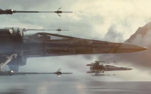 Star WarsEpisode VII : le teaser en ligne sur iTunes Trailers