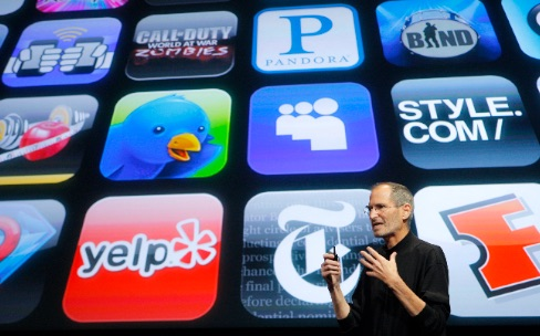 L'App Store sape le travail d'Apple