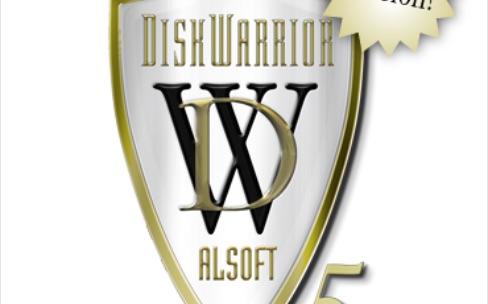 Diskwarrior 5 toujours plus fort pour r parer les disques - Reparer table de partition disque dur ...