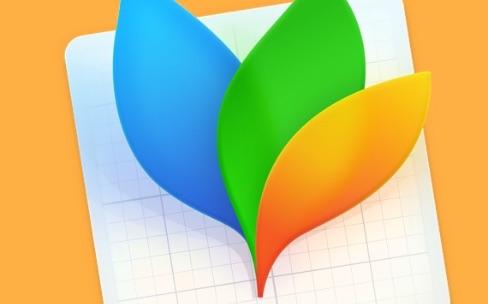 MindNode Pro est prêt pour Handoff et iCloud Drive
