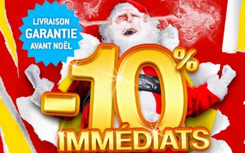Promo : (presque) 10% chez RueDuCommerce et 50% sur LaunchBar