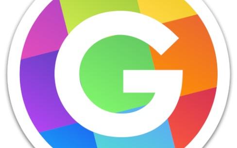 Grids 2 gère plusieurs comptes Instagram sur Mac