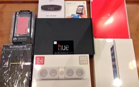 """Apple prépare ses """"lucky bags"""" au Japon"""