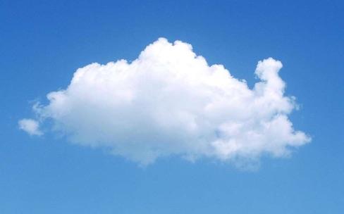 """Les français dans la moyenne européenne pour l'utilisation du """"Cloud"""""""