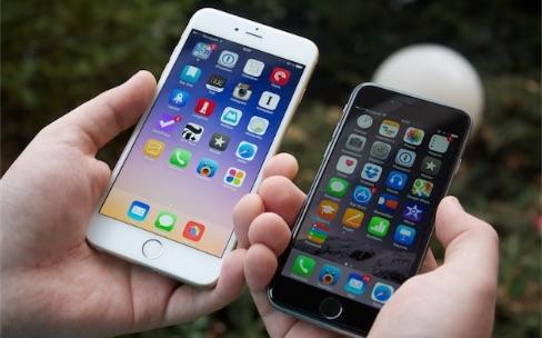 L'iMac Retina et l'iPhone 6 : les meilleurs produits d'Apple en 2014 selon vous