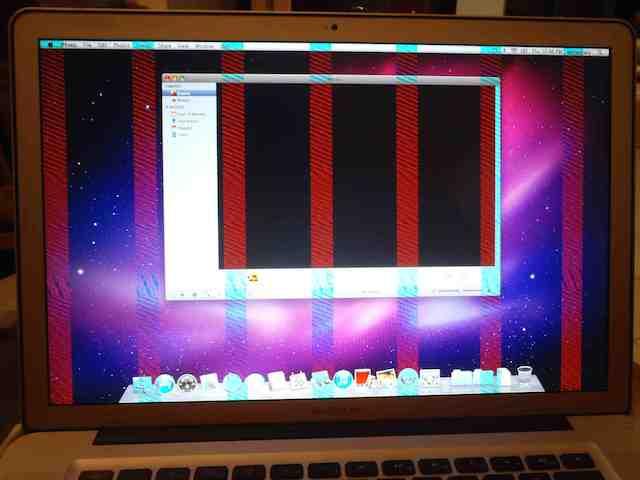 probleme carte graphique nvidia Une pétition et une solution pour le problème de GPU des MacBook