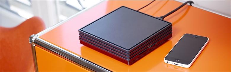 bouygues telecom pr sente sa bbox sous android tv macgeneration. Black Bedroom Furniture Sets. Home Design Ideas