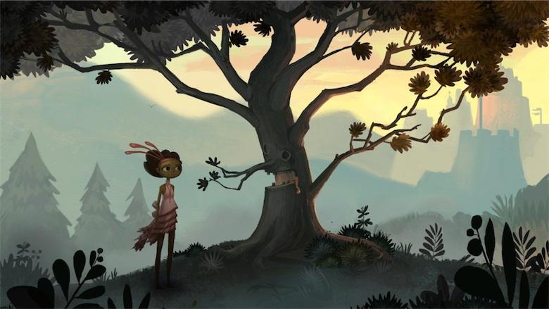 L'épisode de l'arbre qui parle ferait culpabiliser un militant Greenpeace.