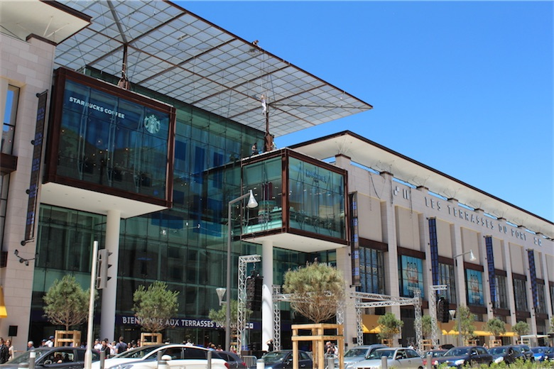 Apple embauche pour l 39 apple store de marseille macgeneration - Boutique terrasse du port ...