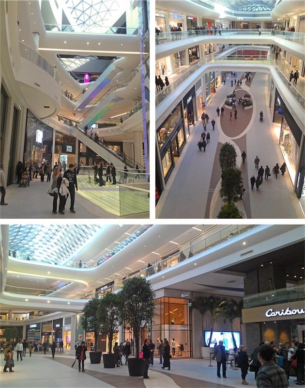 un deuxi me apple store est pr vu dans un immense centre commercial d 39 istanbul macgeneration. Black Bedroom Furniture Sets. Home Design Ideas