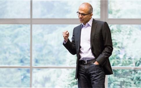 Microsoft supprime 18000 emplois sur 127000