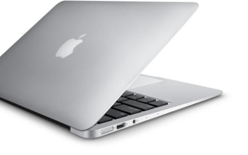 Si l'écran de votre MacBook Air reste noir à la sortie de veille