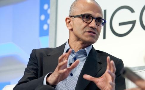 Microsoft : un trou dans la caisse nommé Nokia