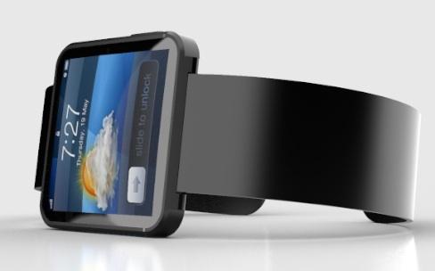 R&D : autant d'investissements pour l'iWatch que pour l'iPhone