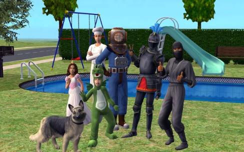 Sur Mac, il faut payer cher pour rejouer aux Sims 2