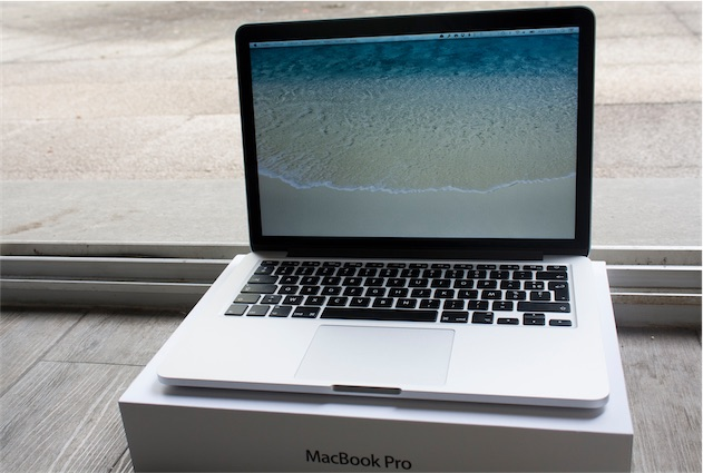 Review: Apple's mid-2014 13-inch MacBook Pro with Retina display