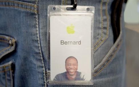 Rapport sur la diversité : l'employé type chez Apple est un homme blanc [màj]