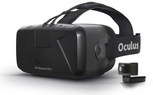 Le SDK de l'Oculus Rift désormais compatible OS X