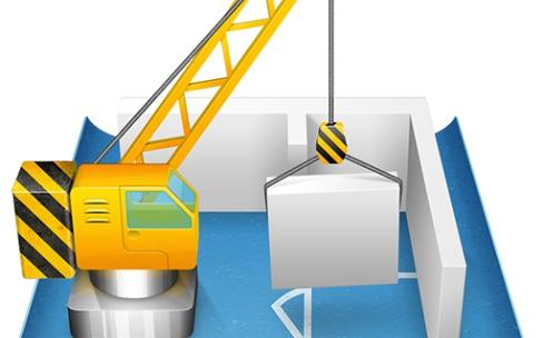 Le gestionnaire de projets Blueprint passe au Retina et gagne des fonctions