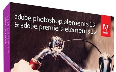 Amazon solde Photoshop et Premiere Elements 12