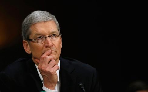 Tim Cook promet une amélioration de la sécurité d'iCloud