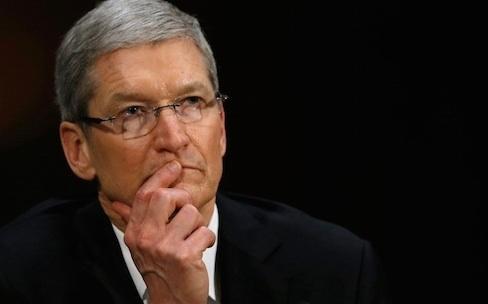 Sécurité iCloud : Apple prévient par courriel
