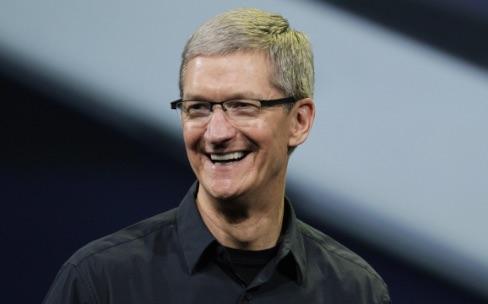 Le site d'Apple ne pense plus qu'au keynote