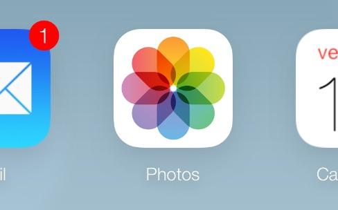 Les photos bientôt accessibles sur iCloud.com?