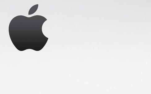 Pour Apple, l'Apple Watch passe avant le Mac