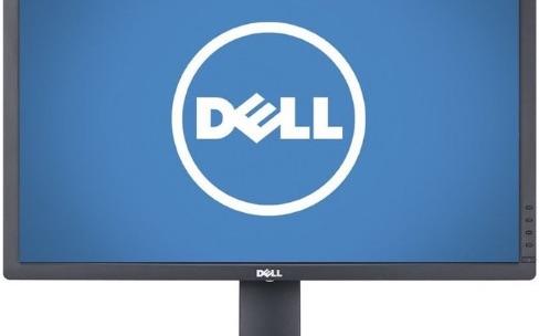 Dell est le roi sur les écrans