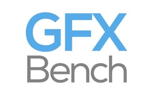 GFXBench 3 teste la carte graphique des Mac