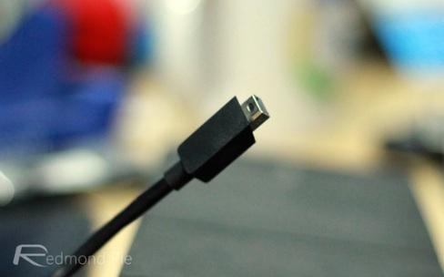 USB Type C : maintenant avec un mode DisplayPort