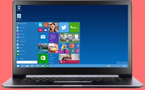 Microsoft fait du neuf avec Windows 10