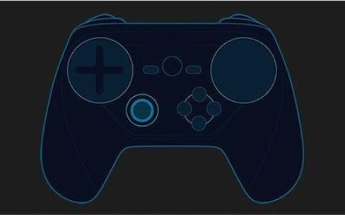 Valve : le Steam Controller présenté en mars