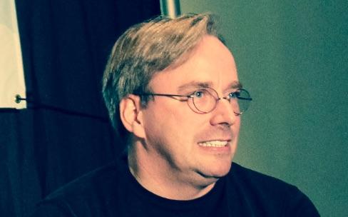 «HFS+ est certainement le pire système de fichiers»selon Linus Torvalds