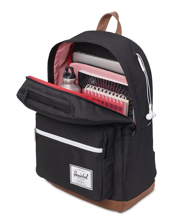 pop quiz un sac dos classique pour macbook pro. Black Bedroom Furniture Sets. Home Design Ideas